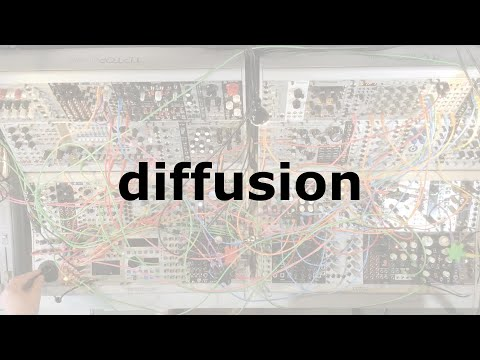 diffusion on youtube