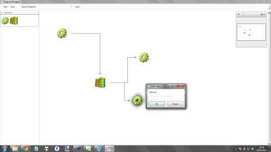 GitHub - sachabarber/MVVMDiagramDesigner: WPF diagram designer with ...