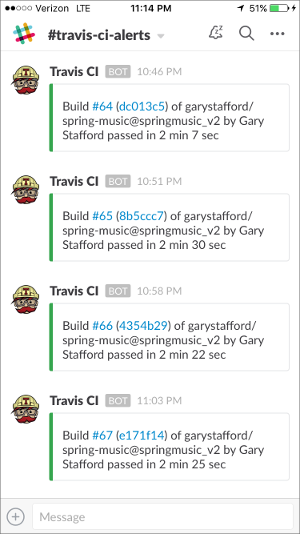 GitHub - garystafford/spring-music-docker: Build, deploy