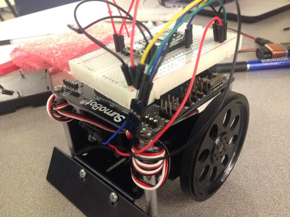 GitHub - anava014/Micromouse-Robotics: Autonomous Maze
