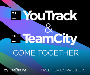 YouTrack and TeamCity