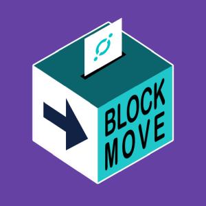 Blockmove logo