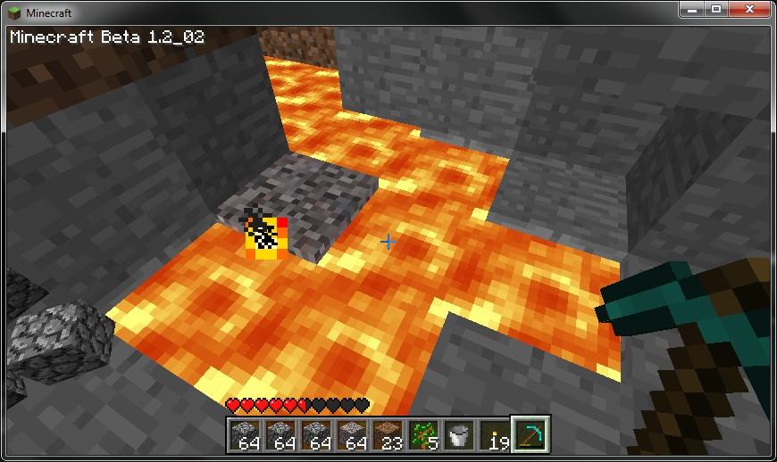 found-lava