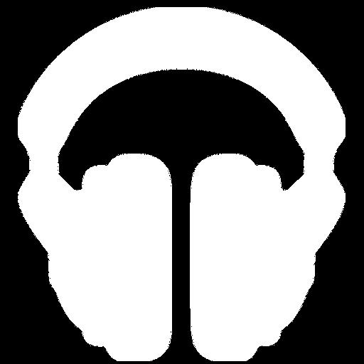 Github Icon White