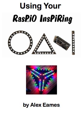 RasPiO InsPiRing User Guide