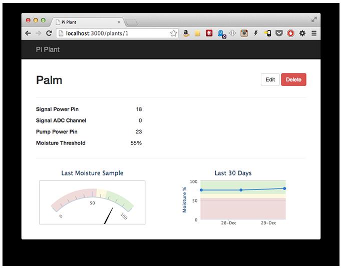 pi_plant screenshot