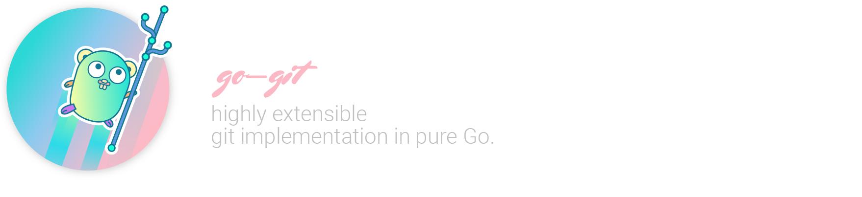 go-git logo