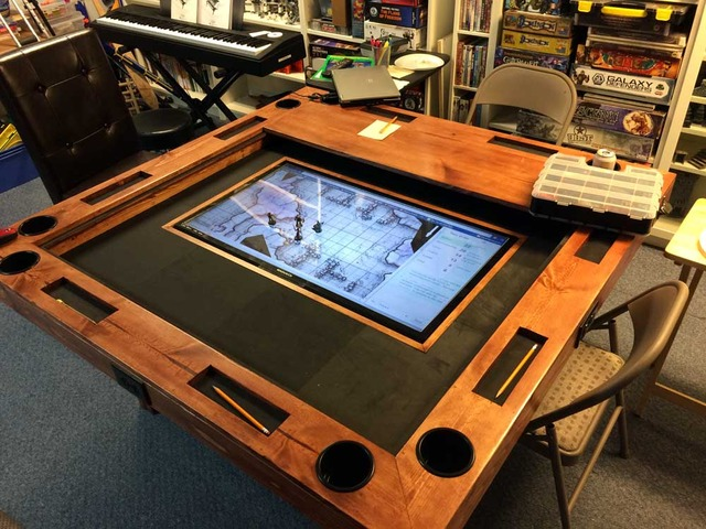 Github Shadowapex Dungeontablemap Dungeon Table Map Is
