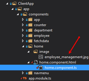 Which image path to be used to show static images · Issue