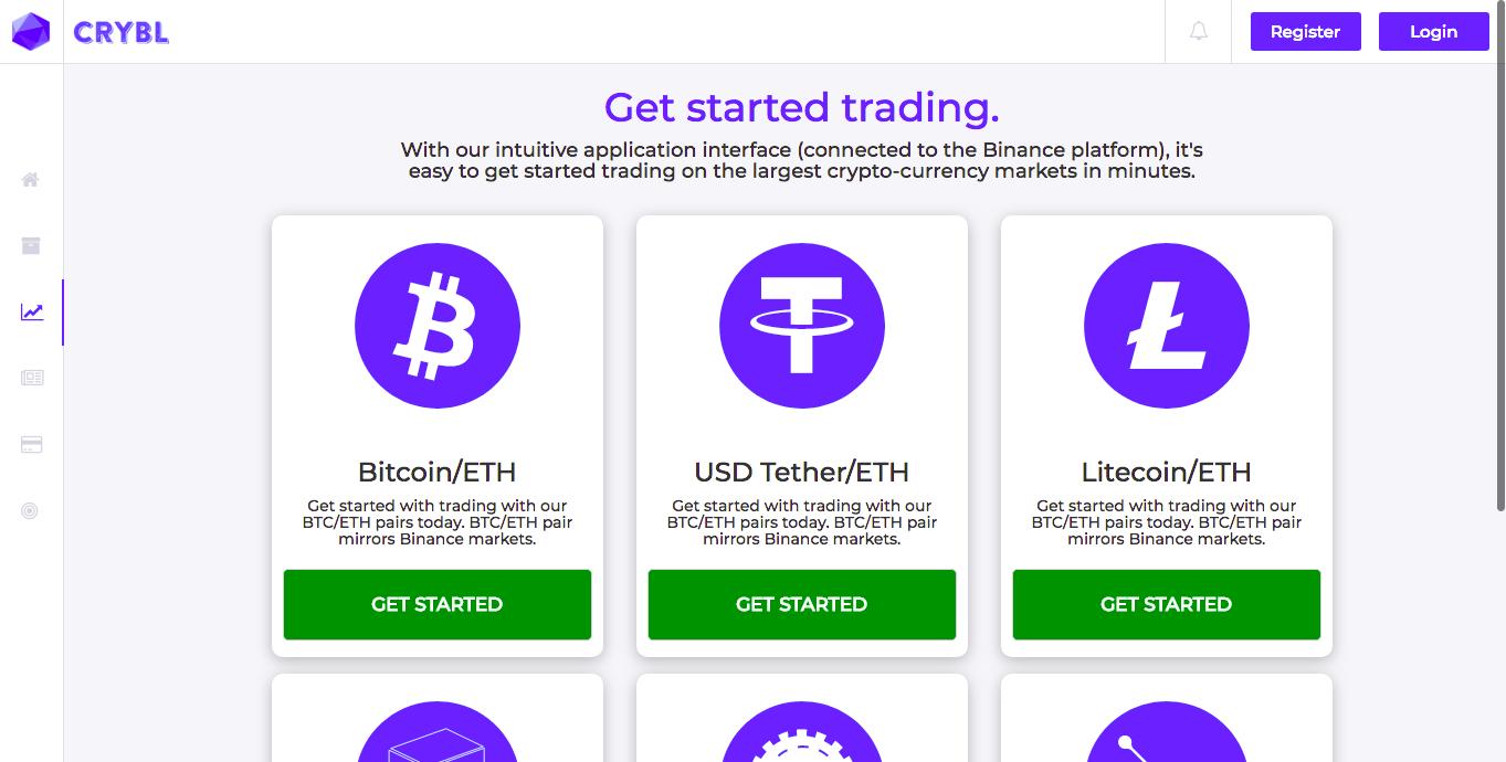 Market Page