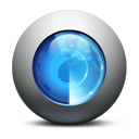 Multicast Ping Icon