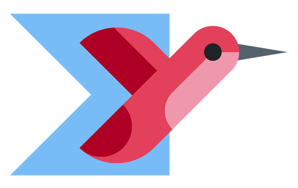 Summingbird Logo