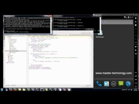 1st Video Showing off Real Time LiveEdit Development Ability