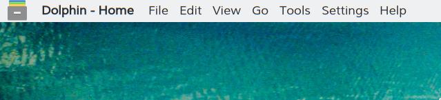 Window Title Applet, un nuovo applet dal creatore di Latte Dock