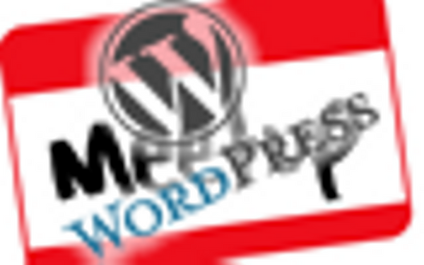 Wordpress Meetup Plugin logo