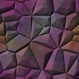 Voronoi rocks