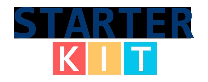 Starter Kit Theme