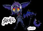 Chibi Shriker