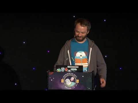Traefik GopherCon 2017