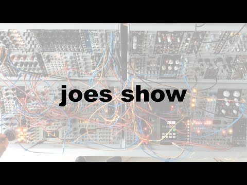 joes show on youtube