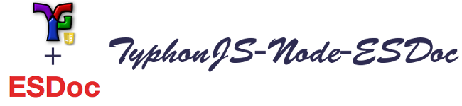 typhonjs-node-esdoc