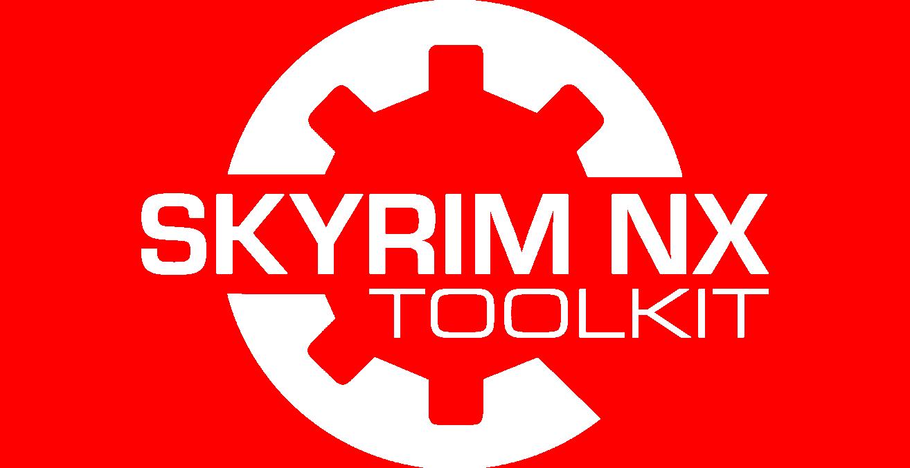GitHub - Lord-Akkrand/Skyrim-NX-Toolkit: A set of scripts to convert