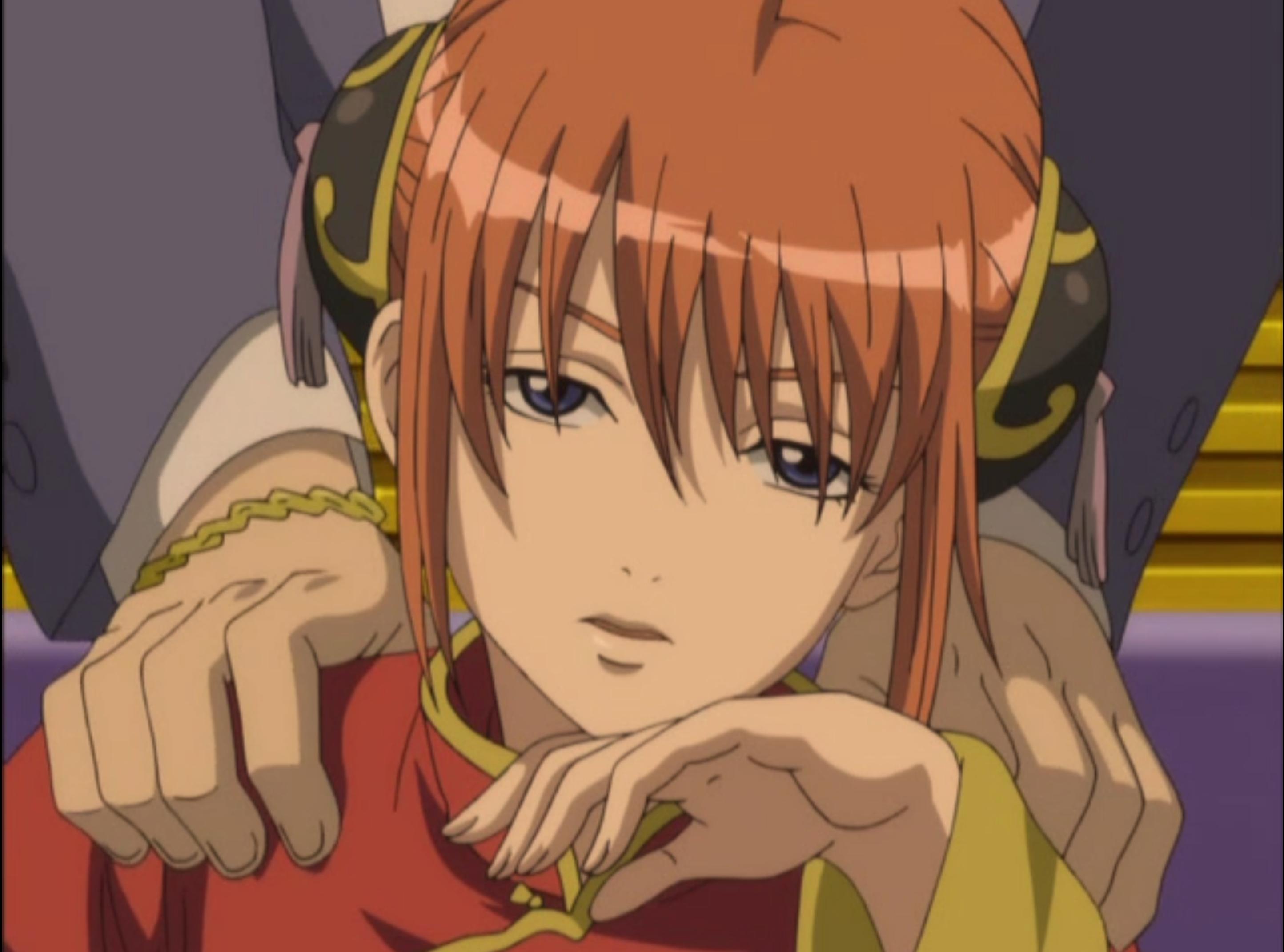 Kagura-chan
