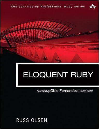 Confident Ruby Pdf