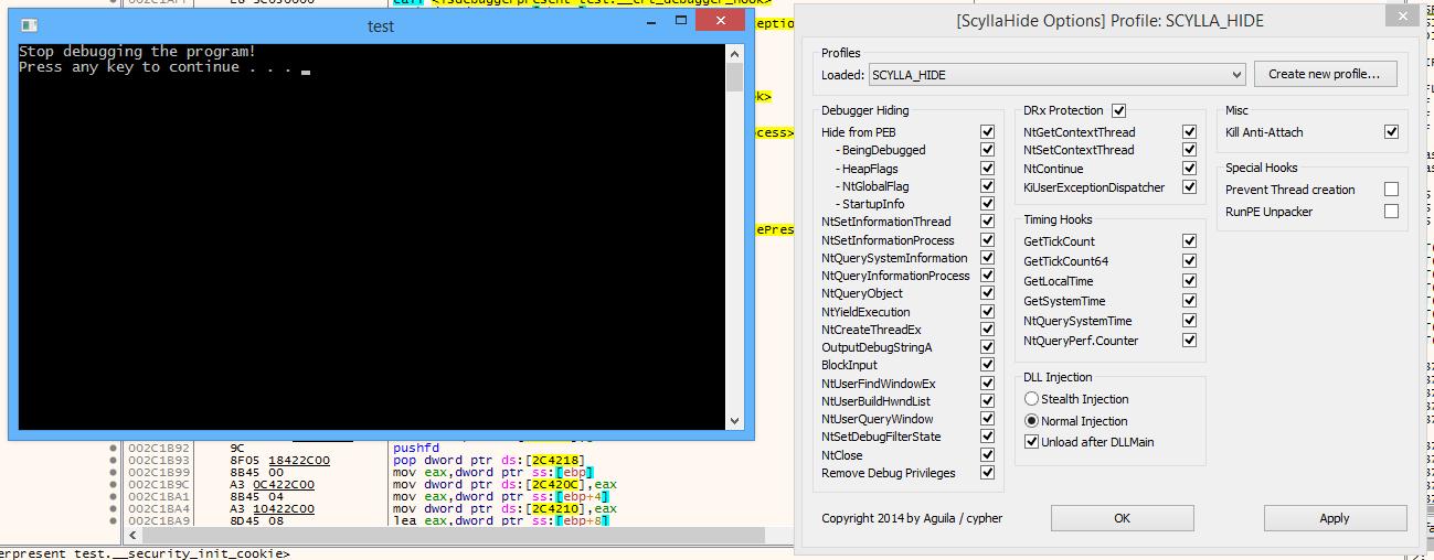 How To Use Scylla In X64dbg