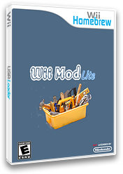 Best Wii Wad Manager