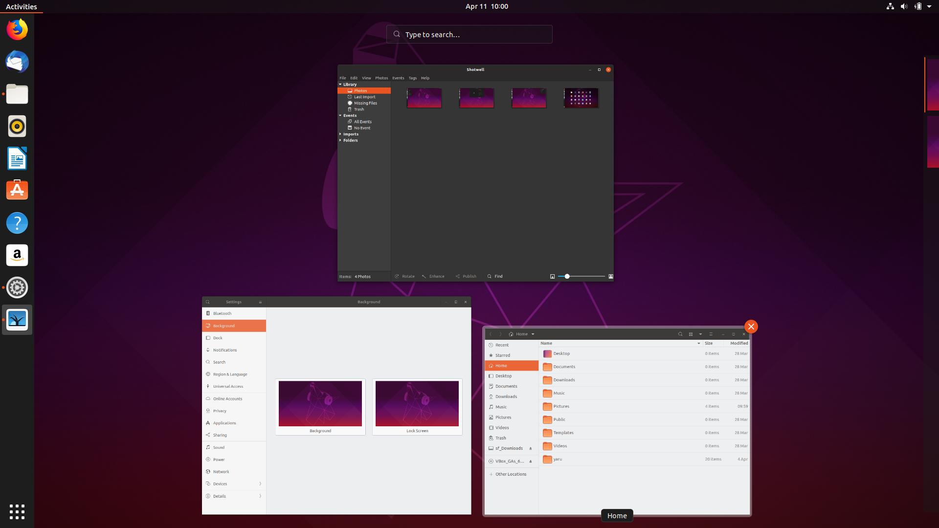 GitHub - ubuntu/yaru: Ubuntu community theme