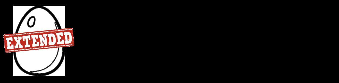 Eggtended Logo