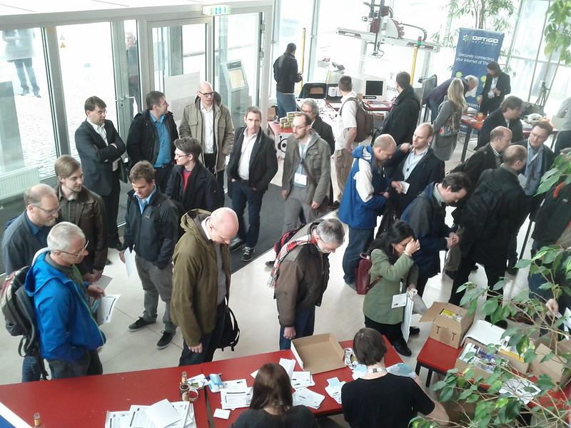 Global IoT Day Vienna 2015