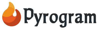 Pyrogram