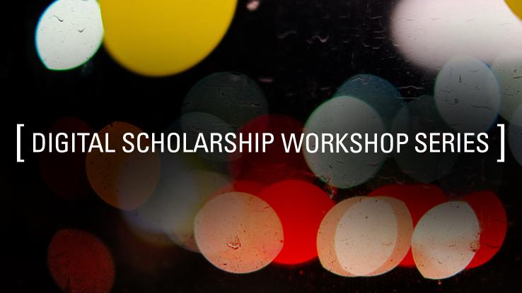 Digital Scholarship logo image