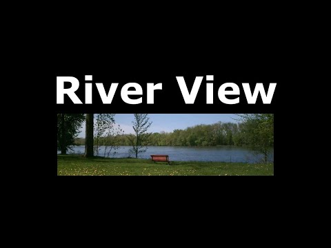 River View Video Thumbnail