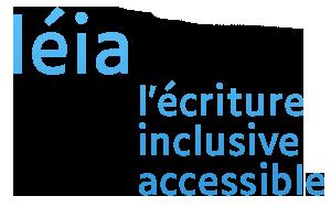 LÉIA - l'écriture inclusive accessible