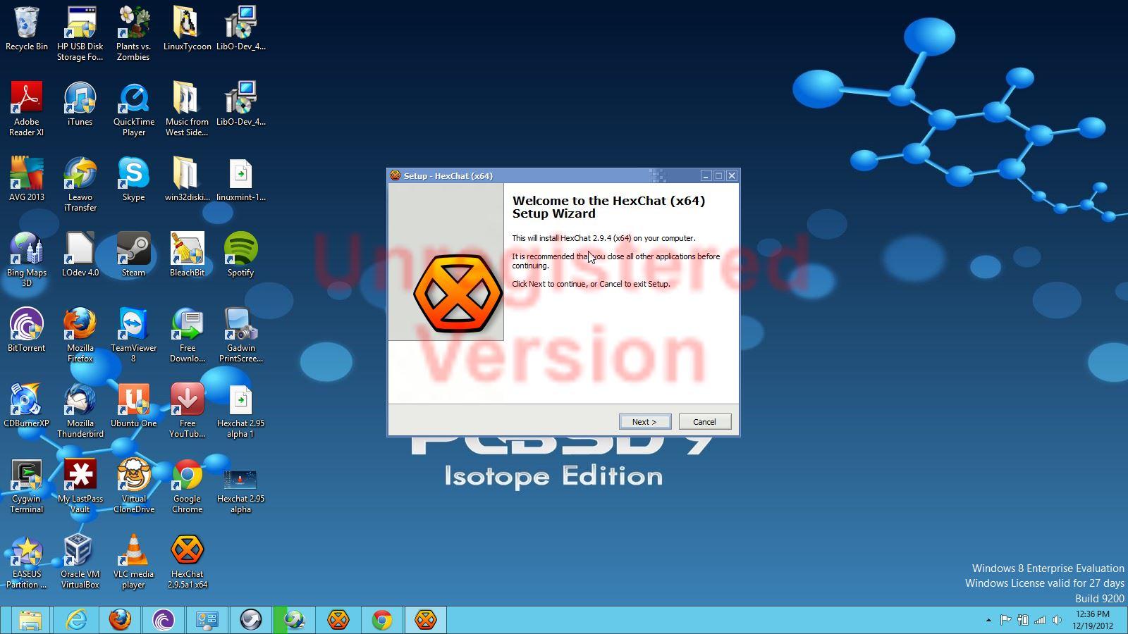 windows 64 bit 295 alpha installs 294 183 issue 330