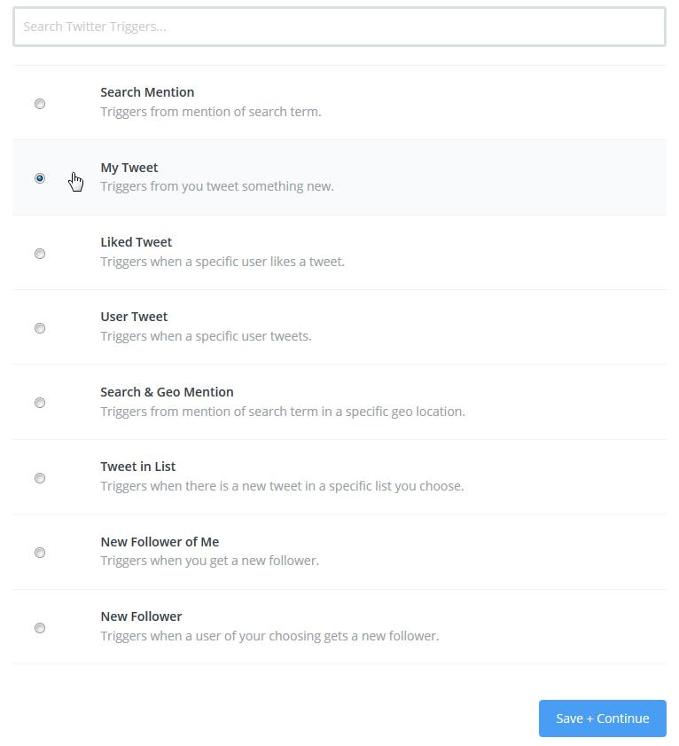 Simple Webhook Tutorial (Twitter -> Discord) · GitHub