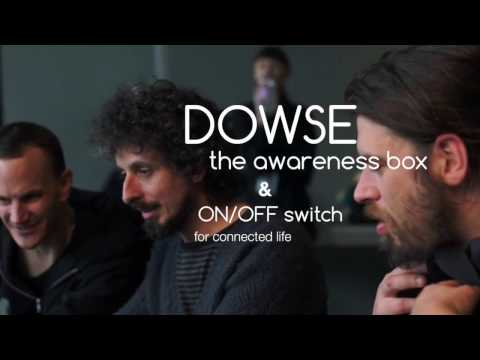 The making of Dowse