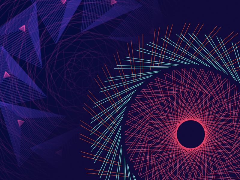 Audio Visualizers