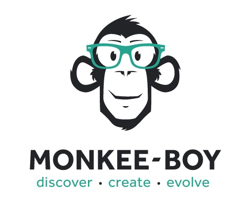Monkee-Boy