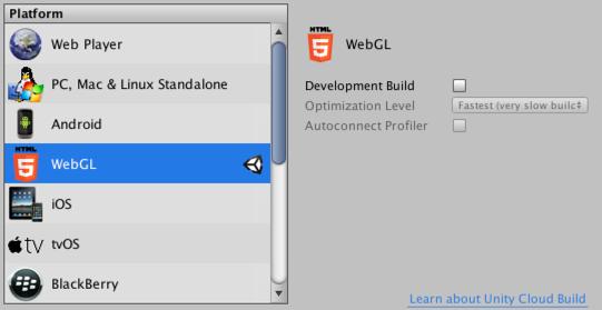 WebGL!