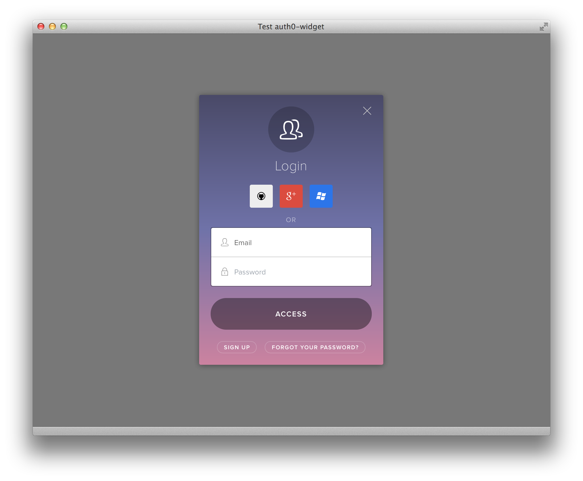 GitHub - auth0/lock-theme-gradient: [DEPRECATED] Gradient