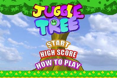 JuggleTree