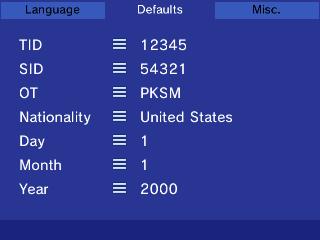Configuration · FlagBrew/PKSM Wiki · GitHub