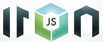 IronJS Logo