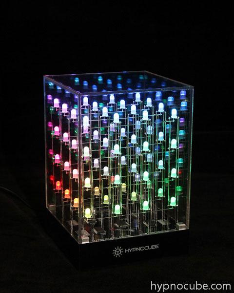 The 4x4x4 Hypnocube