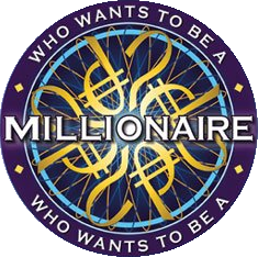 Who Wants to be a millionare game image
