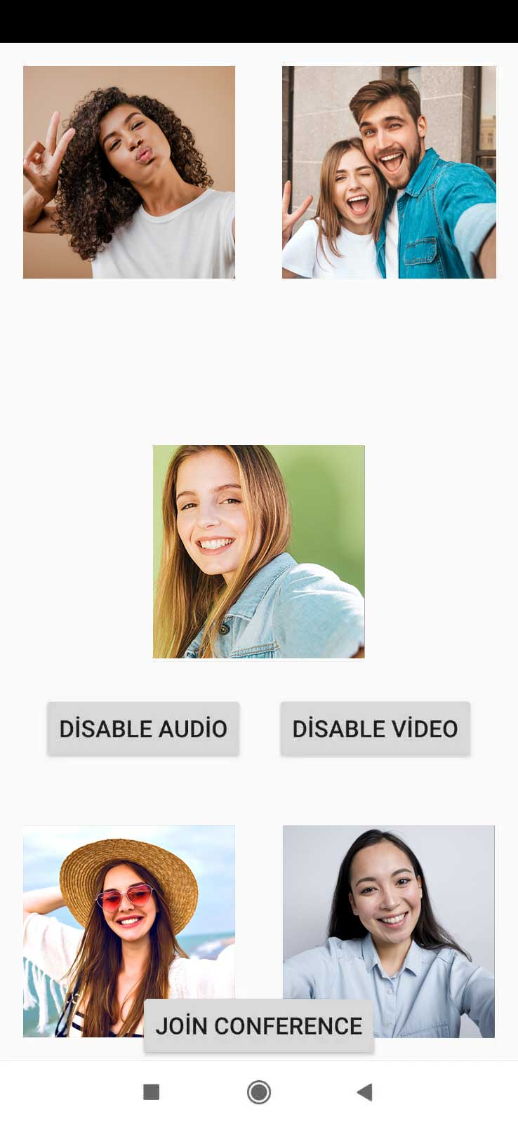 How to Use WebRTC SDK in Native Android App? 9